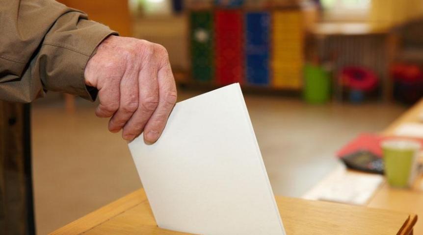 ВОмской области подвели результаты выборов Президента России