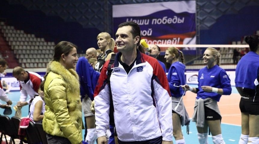 Экс-тренер «Омички» объявил, что победа команды начемпионате РФ была мистической