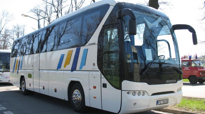 ВОмской области случилось ДТП сучастием автобуса с60 пассажирами