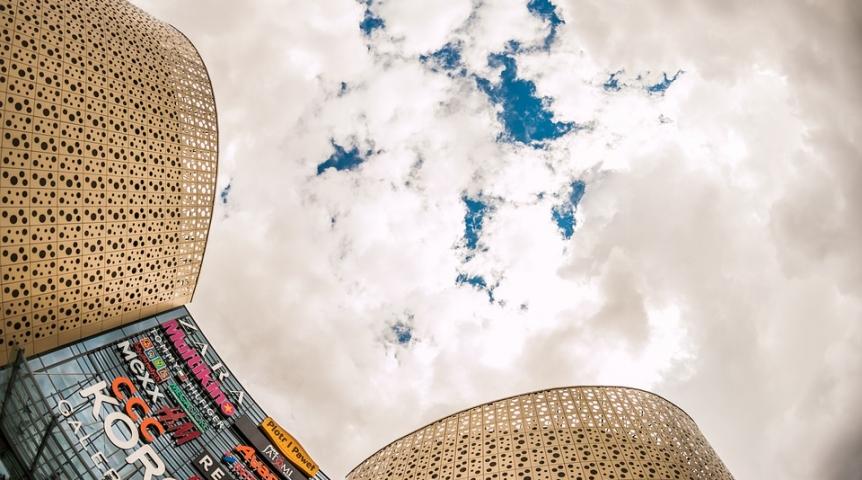 Дочерняя структура холдинга «Ашан» построит вОмске торгово-развлекательный центр