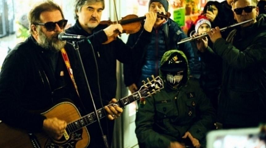 Борис Гребенщиков споет бесплатно вОмске 29мая