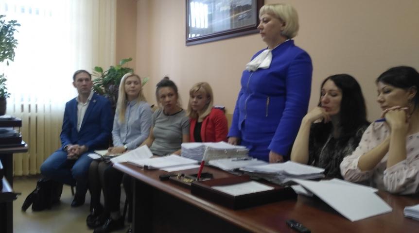 Двораковского вызвали всуд поделу о кинозале «Первомайский»