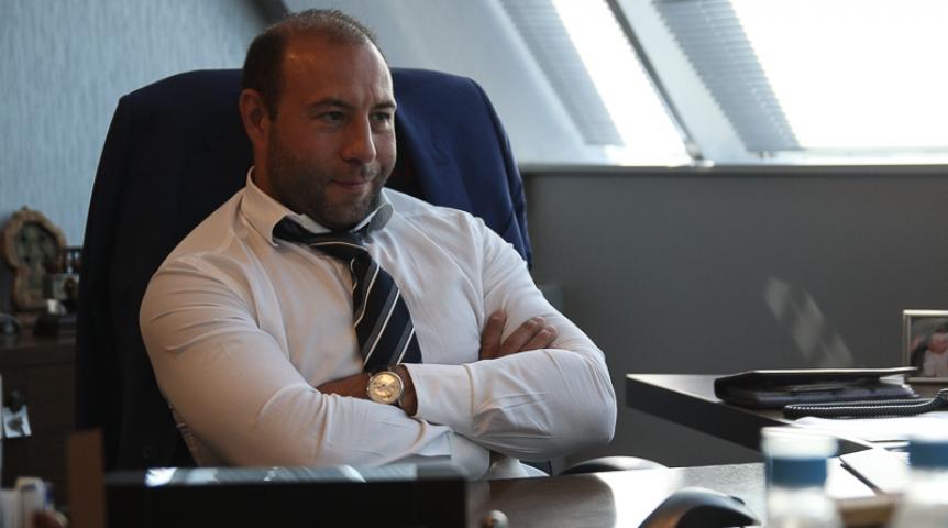 «Унас серьезные задачи, поэтому нужен качественный главный тренер»— Максим Сушинский