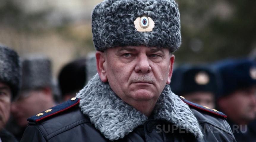 Экс-глава омского УМВД Юрий Томчак стал вице-мэром #Омск #Политика #Сегодня