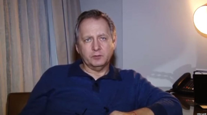 Арестован бывший кандидат в губернаторы Омской области #Политика #Омск