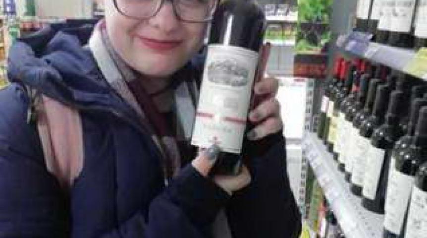 16-летняя школьница сбежала из Омска ради виртуального приятеля #Происшествия #Омск