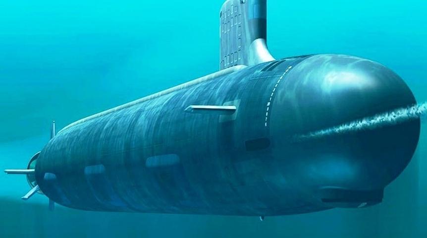 В полиции зафиксировали странное сообщение об атомной подводной лодке, которая подходит к берегам Омска – соцсети #Происшествия #Омск #Сегодня