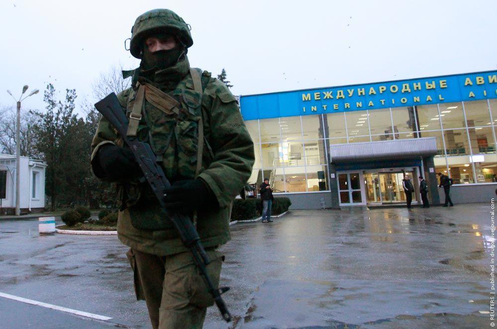 Глава ОБСЕ вылетает в Крым - Цензор.НЕТ 6477