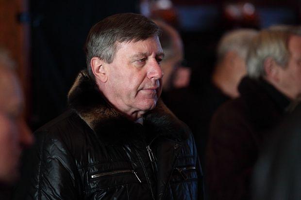 Ротберг член правления омского отделения союза театральных деятелей